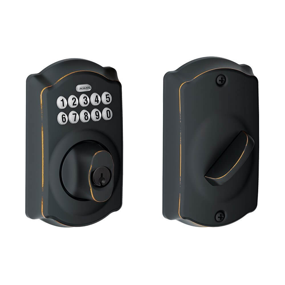 Best door locks for home for Best locks for home security