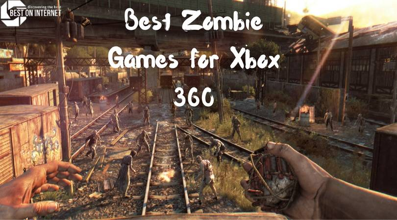 Best Zombie Games for Xbox 360
