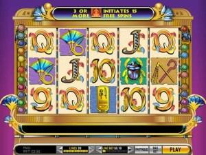 top casino canada Slot