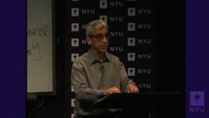 sociology at NYU