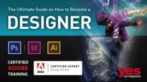 How to become a designer