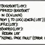 algorithm for big data