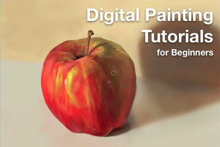 digital-painting-tutorials