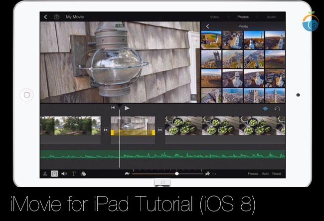 iMovie-iPad-iOS8