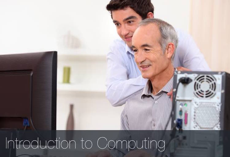 Computer Basics: Intro to Computing