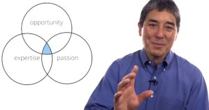 Guy Kawasaki Entrepreneurship