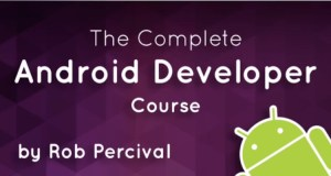 The Complete Android Developer