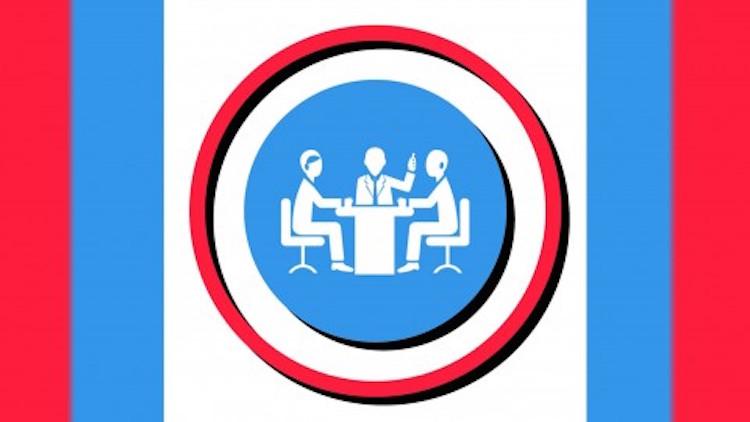 Business Skills - Easy English Meetings