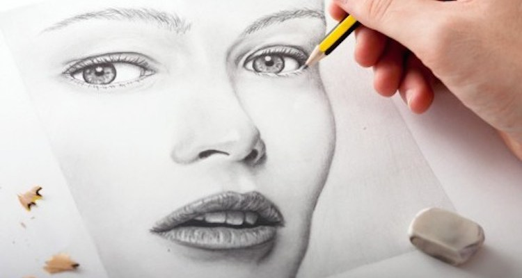 The Secrets to Drawing – An Easy To Follow Online Course