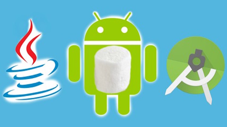 Udemy Android Course