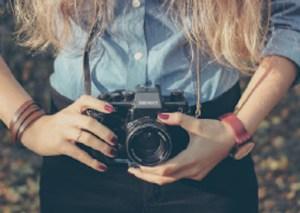 Alison Digital Photography course