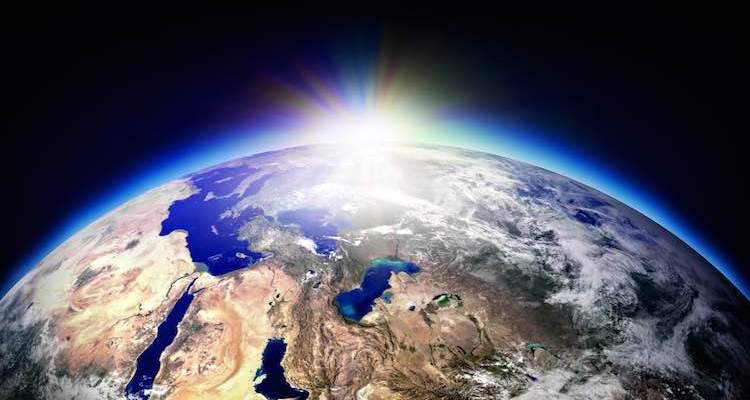 Exploring Planet Earth – Its Systems and Resources – Free Course