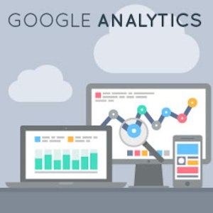 Alison Google Analytics