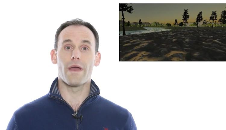 Udemy Game Development