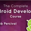 Udemy The Complete Android Developer Course