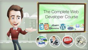 Udemy Complete Web Developer Course