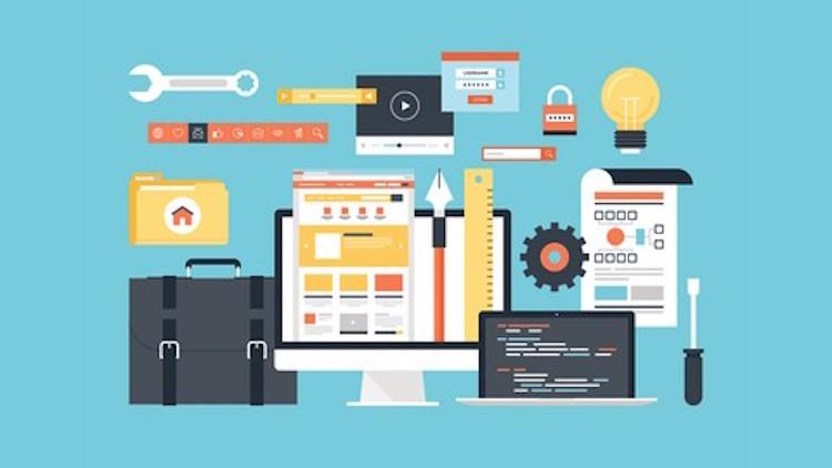 Ultimate Web Designer & Developer Course