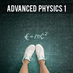 alison advanced physics