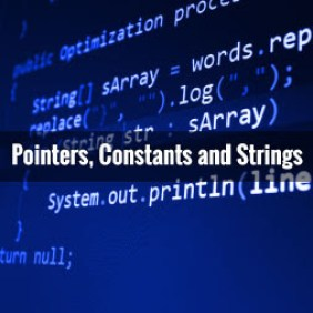C programming: Using Pointers