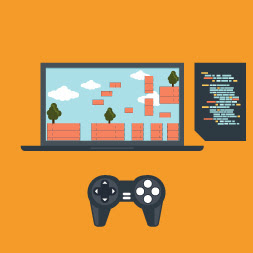 alison html5 game development - inventory system