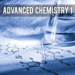 alison advanced chemistry