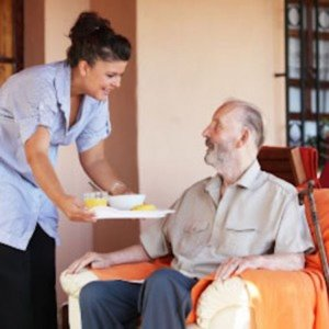 health and safety for caregivers