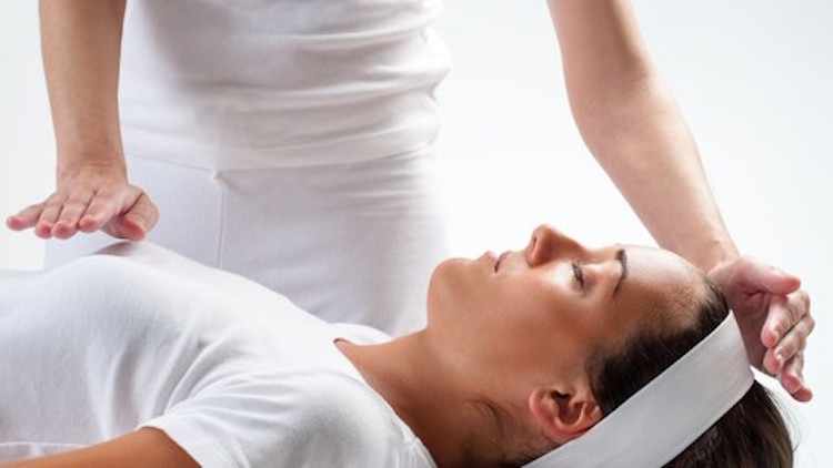 Build Your Ideal Reiki Business
