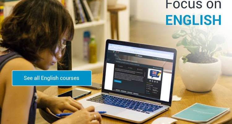 Top Up Your English Language Skills With These Free Courses