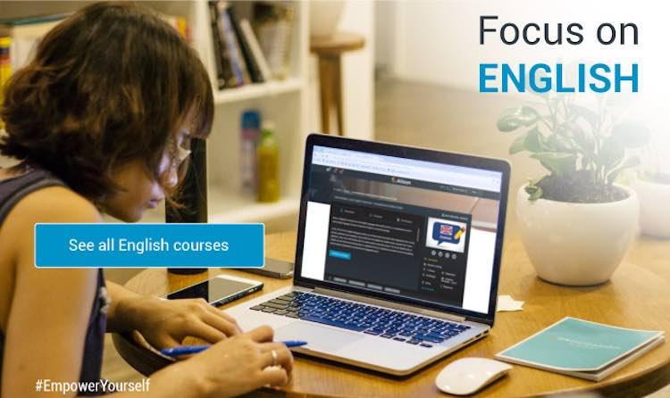 English Language Skills