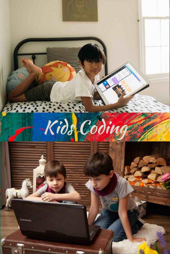 Kids Coding 2020