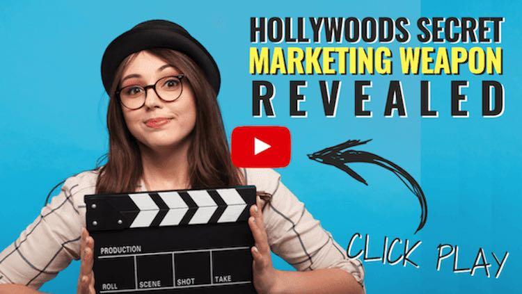 Hollywood's Secret Marketing Weapon