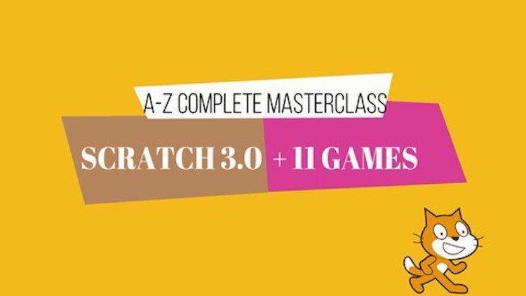 Scratch 3.0 Bootcamp
