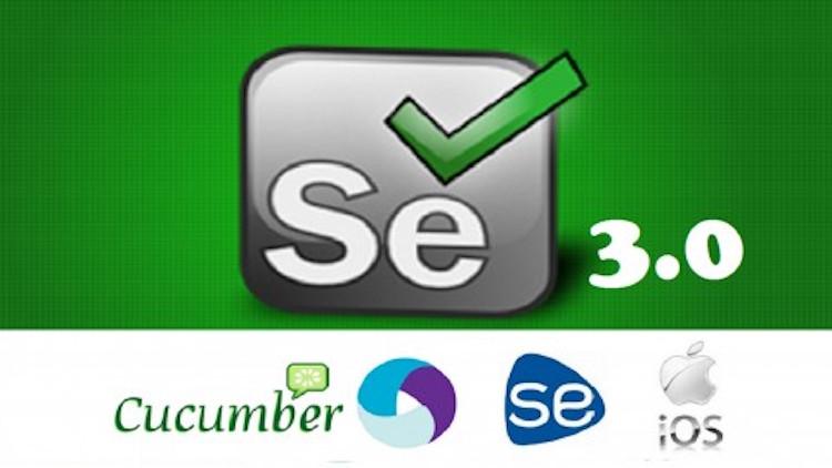 SeleniumWebDriver With Java