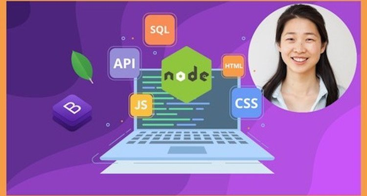 Become A Web Developer: HTML, CSS, Javascript, Node and More!
