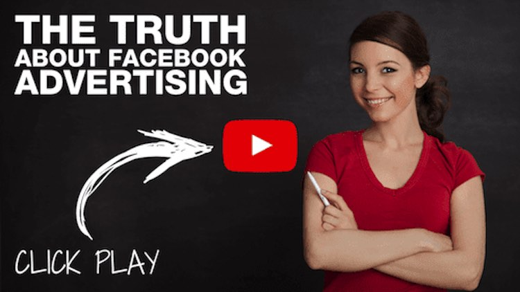Truth About FaceBook Ads