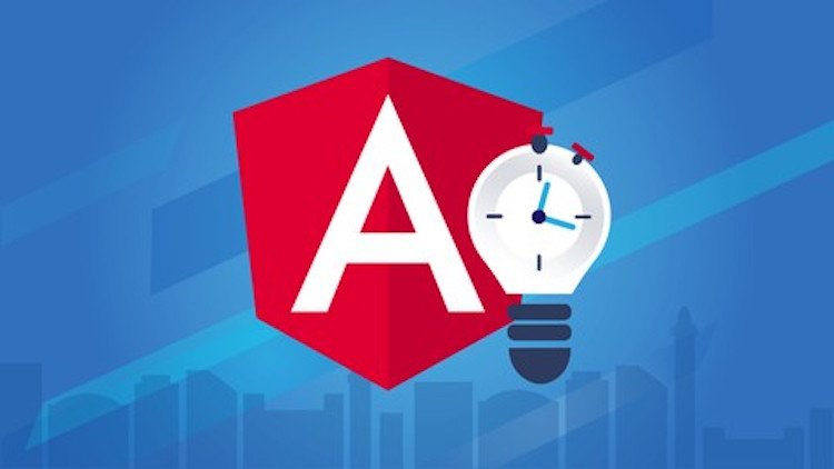 Udemy Angular Essentials With TypeScript