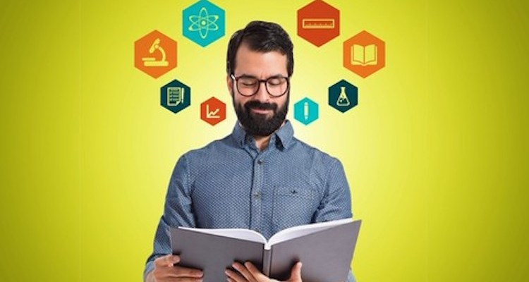 Become A Learning Machine: How To Read Almost A Book A Day