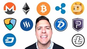 Udemy Cryptocurrency Investment Course 2017
