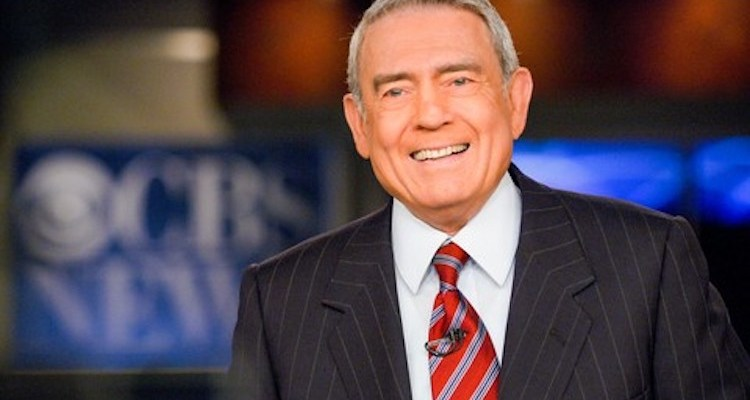 Dan Rather on Journalism and Finding the Truth in the News