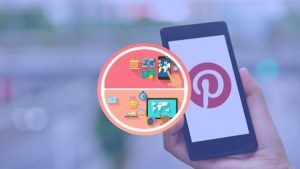 Udemy Pinterest eCommerceStore