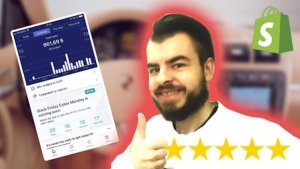 Udemy Shopify Dropshipping Mastery