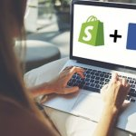 Udemy Shopify + Facebook