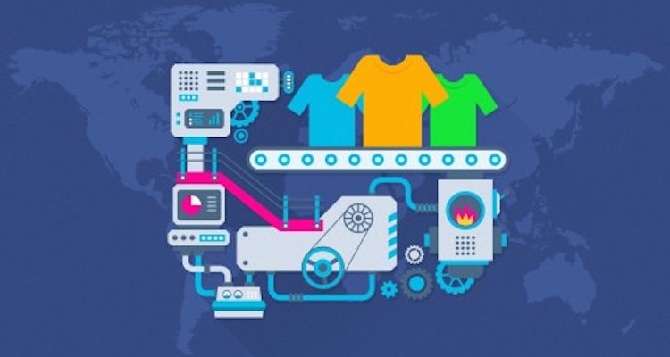 Start an Online T-Shirt Business Without Inventory – Course $10