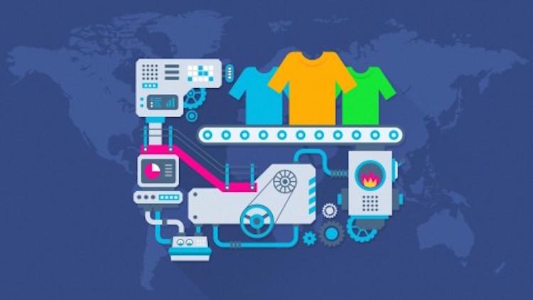 Udem Start an Online T-Shirt Business