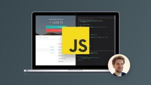 Udemy The Complete JavaScript Course