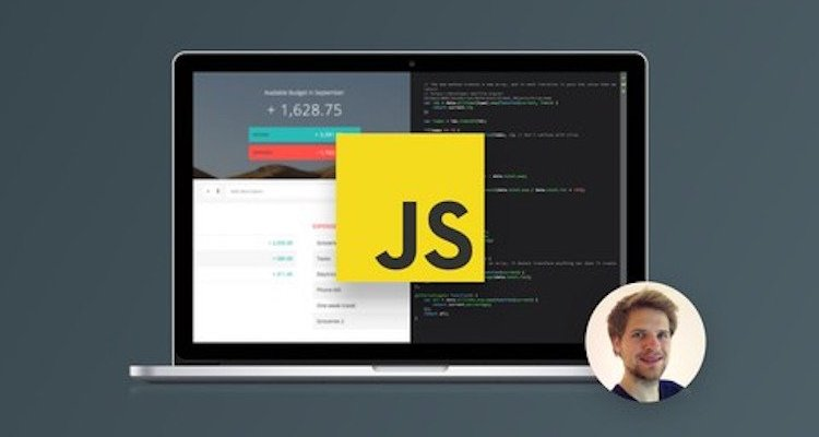The Complete JavaScript Course: Build a Real-World Project
