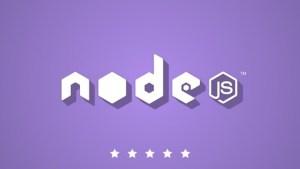udemy the complete node js developer