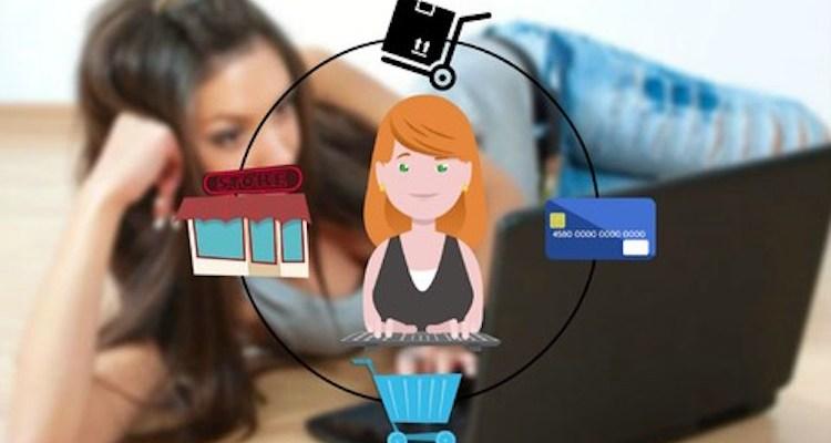 eCommerce Empire: Shopify – WooCommerce – Amazon – AliBaba (Course $19)