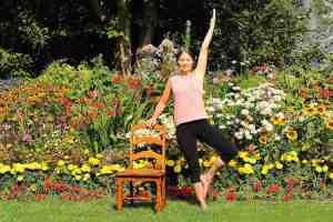 Yoga For Seniors