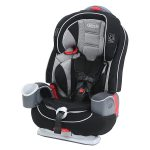 What's The Best Forward Facing Child Safety Car Seat?